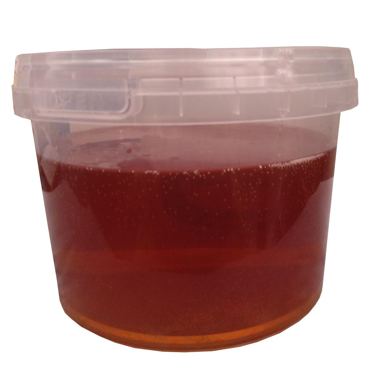 خرید                       موم موبر هیراد مدل عسل حجم 500 میلی لیتر               ✅