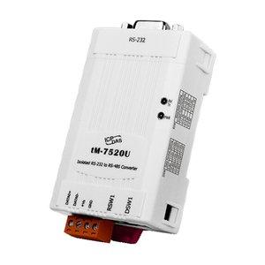 مبدل سریال RS-232 به RS-485 آی سی پی دس مدل tM-7520U