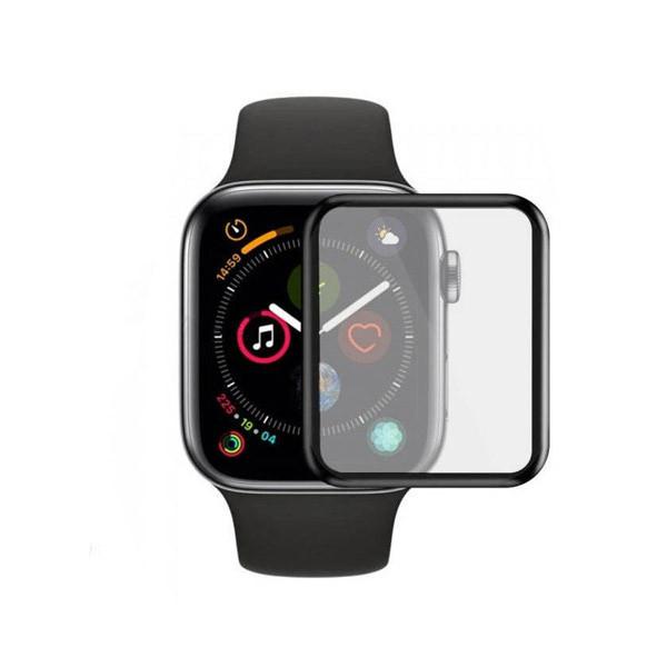 محافظ صفحه نمایش مات  مدل NA مناسب برای اپل واچ 40 میلی متری