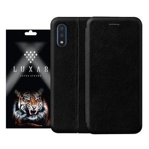 کیف کلاسوری لوکسار مدل LFC-260 مناسب برای گوشی موبایل سامسونگ Galaxy A01
