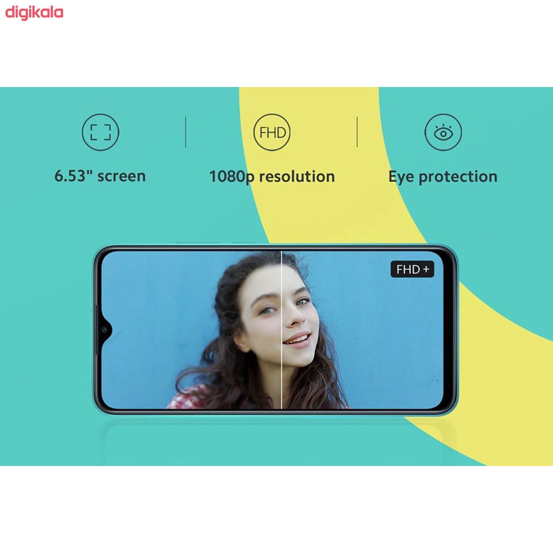 گوشی موبایل شیائومی مدل Redmi 9 M2004J19G دو سیم کارت ظرفیت 32 گیگابایت main 1 17