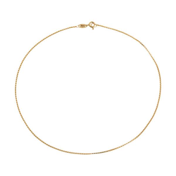 پابند طلا 18 عیار زنانه مایا ماهک مدل MA0132