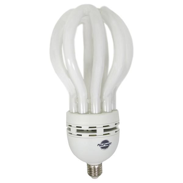 لامپ کم مصرف 100 وات پارس خزر مدل لاله پایه E27  کد PH 1