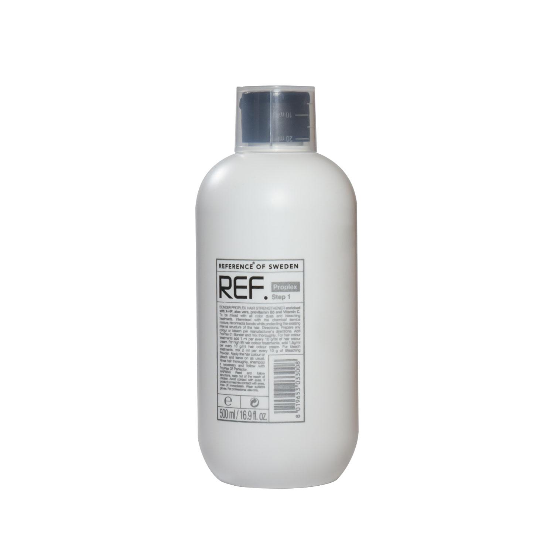 محلول تقویت کننده مو رف مدل Proplex حجم 500 میلی لیتر