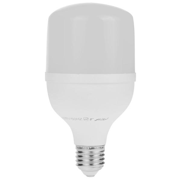 لامپ ال ای دی 20 وات فروزش مدل حبابی پایه E27