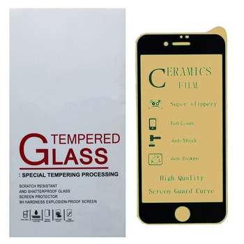 محافظ صفحه نمایش مات مدل MCRMC -1 مناسب برای گوشی موبایل اپل Iphone 6/6s