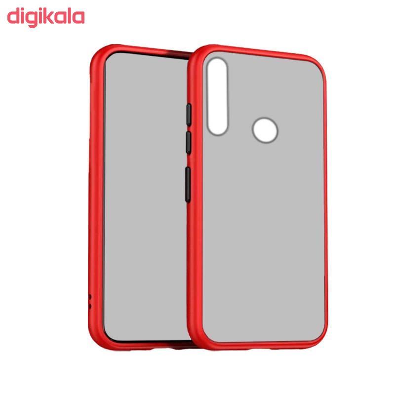 کاور  مدل po68768  مناسب برای گوشی موبایل هوآوی Y9 Prime 2019 main 1 1