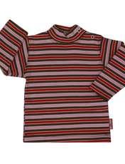 تی شرت آدمک طرح راه راه کد 17-143201 -  - 1