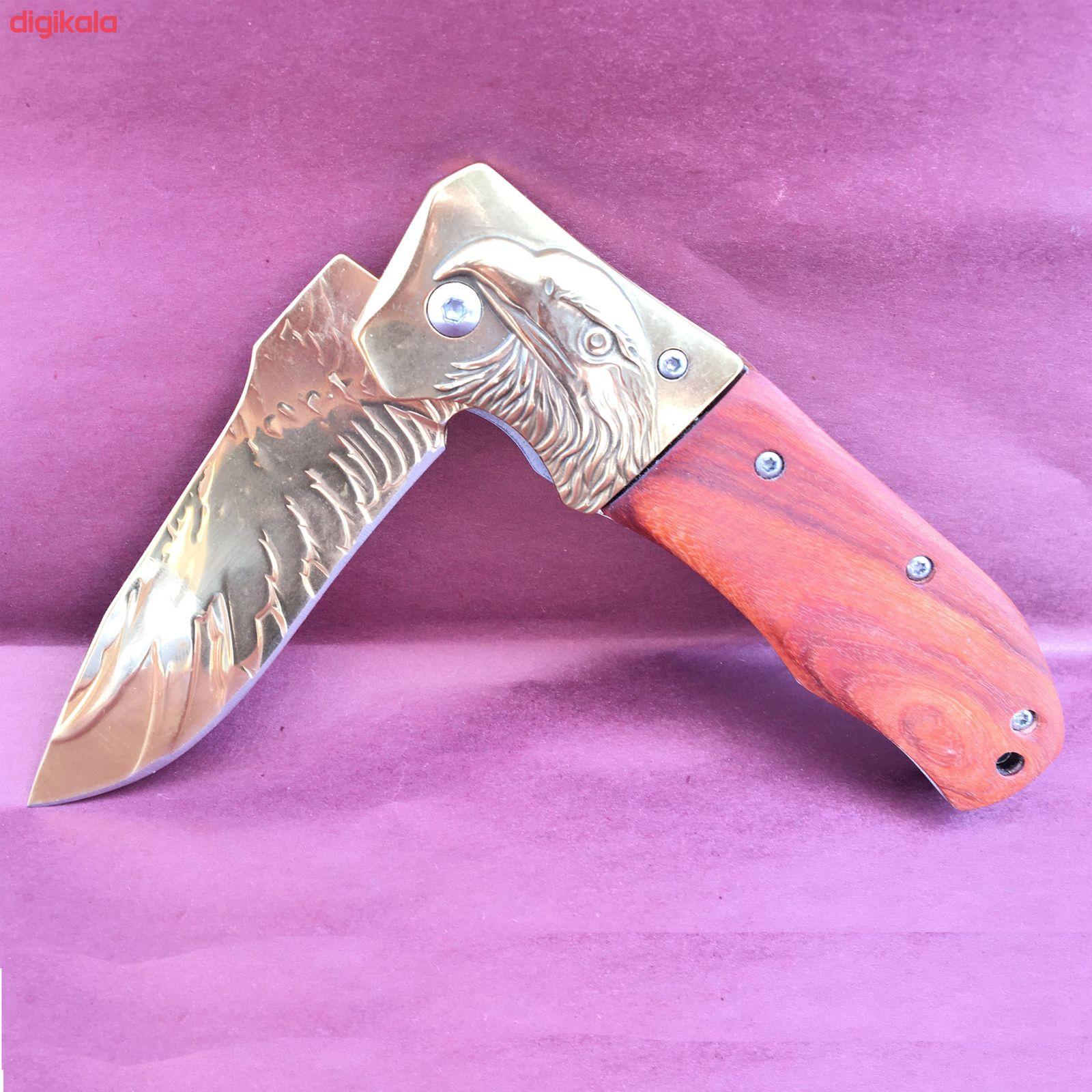 چاقوی سفری مدل SA2021 main 1 3