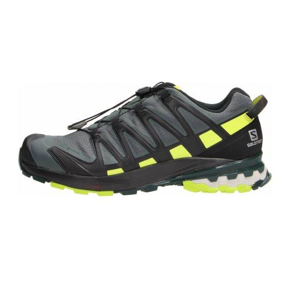 کفش پیاده روی مردانه سالومون مدل 411180