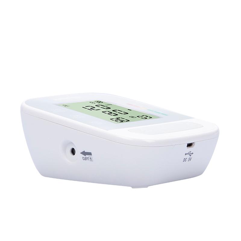 خرید                                     فشارسنج دیجیتال جامپر مدل JPD-HA210