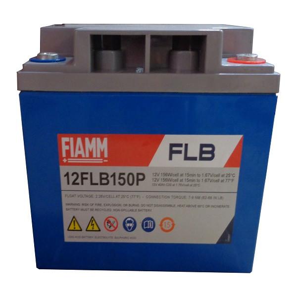 باتری یو پی اس 12 ولت 40 آمپر فیام مدل 12FLB150P