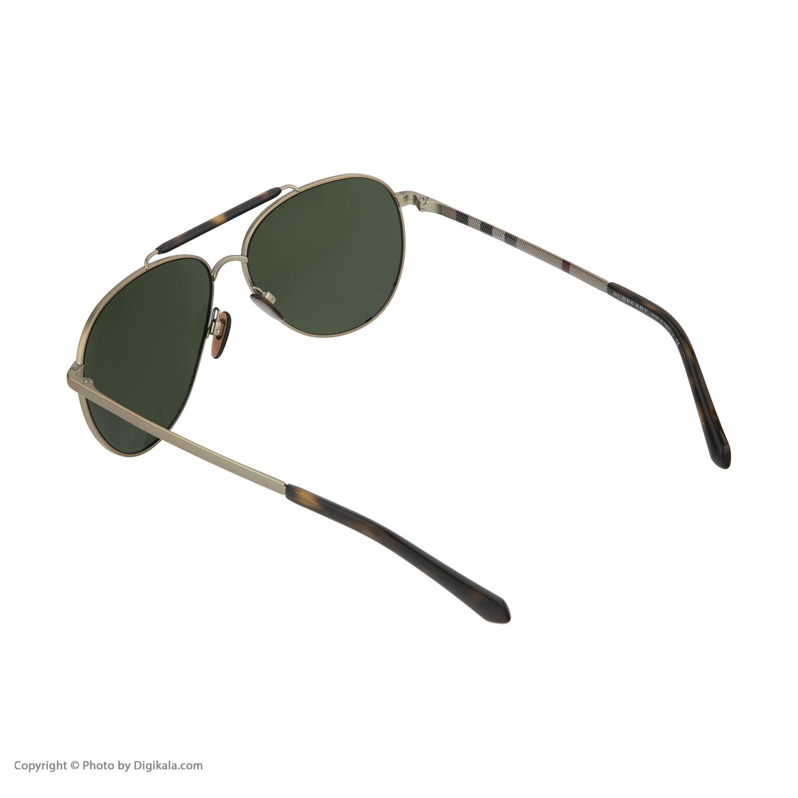 عینک آفتابی زنانه بربری مدل BE 3097S 127171 59 -  - 6