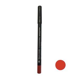 مداد لب تروکاور مدل پرو لانگ ور شماره 168