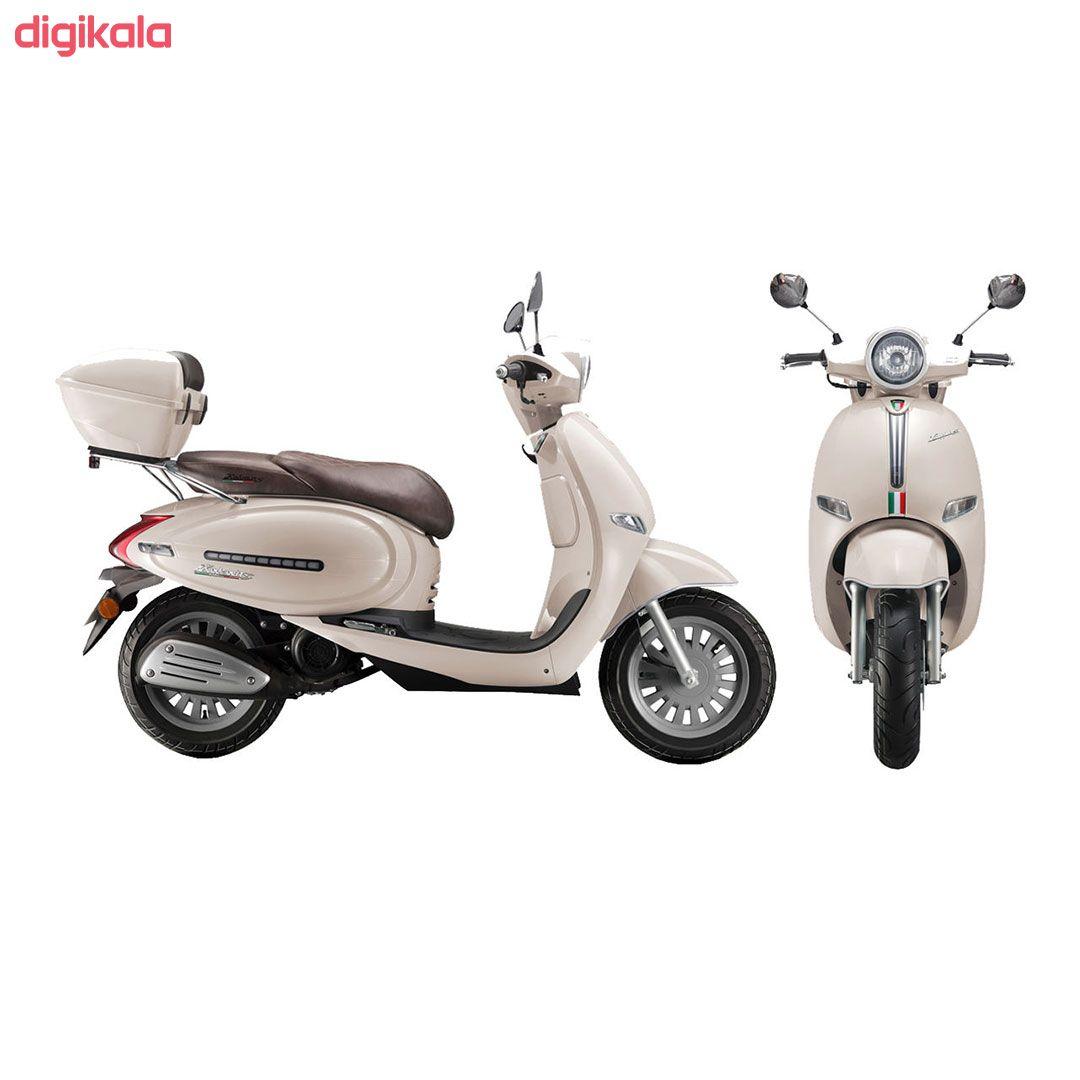 موتورسیکلت دینو مدل کاوان 150 سی سی سال 1399 main 1 2