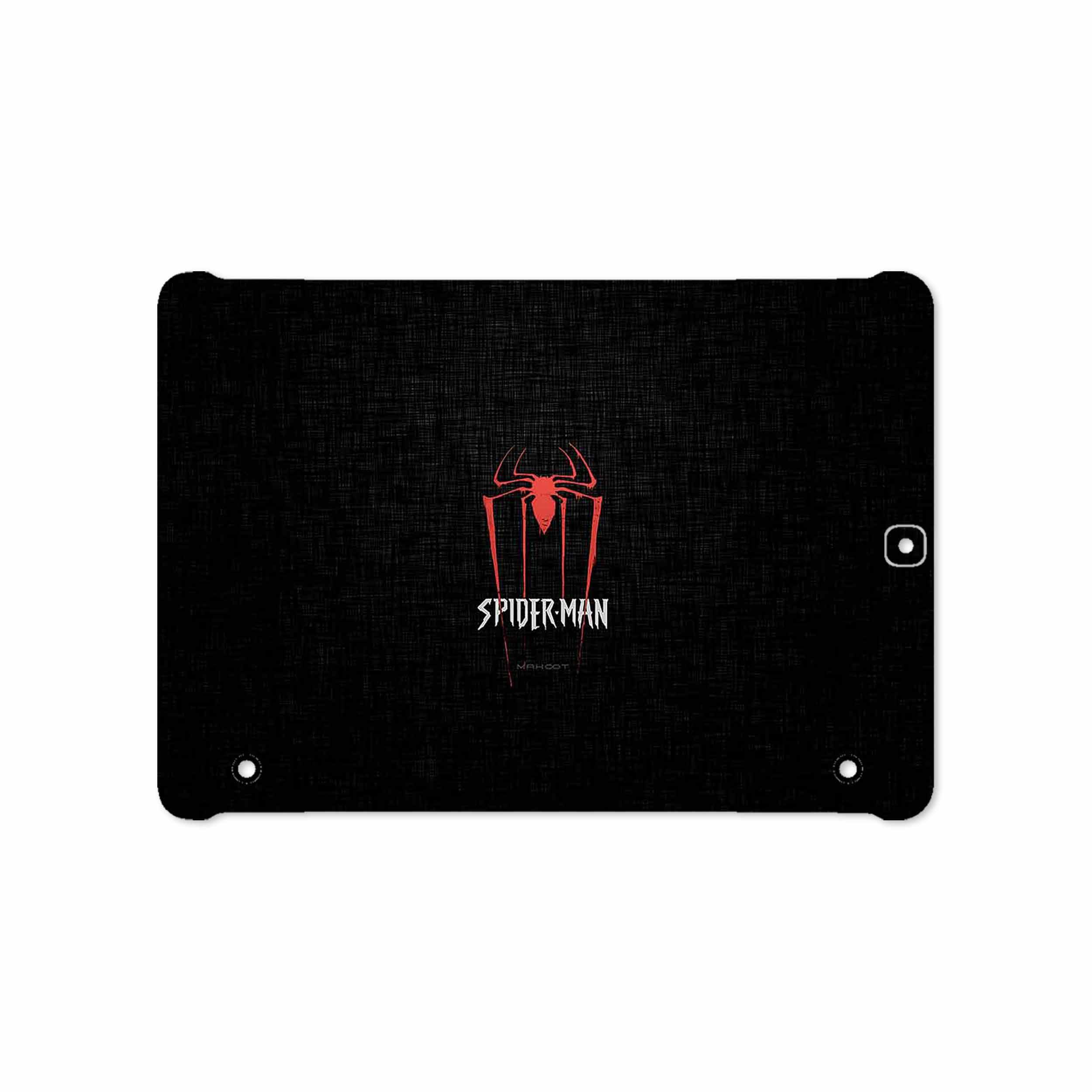 بررسی و خرید [با تخفیف]                                     برچسب پوششی ماهوت مدل Spider-Man مناسب برای تبلت سامسونگ Galaxy Tab S2 9.7 2015 T810                             اورجینال
