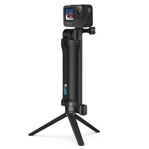 دوربین فیلم برداری ورزشی گوپرو مدل HERO9 به همراه سه پایه مدل 3WAY