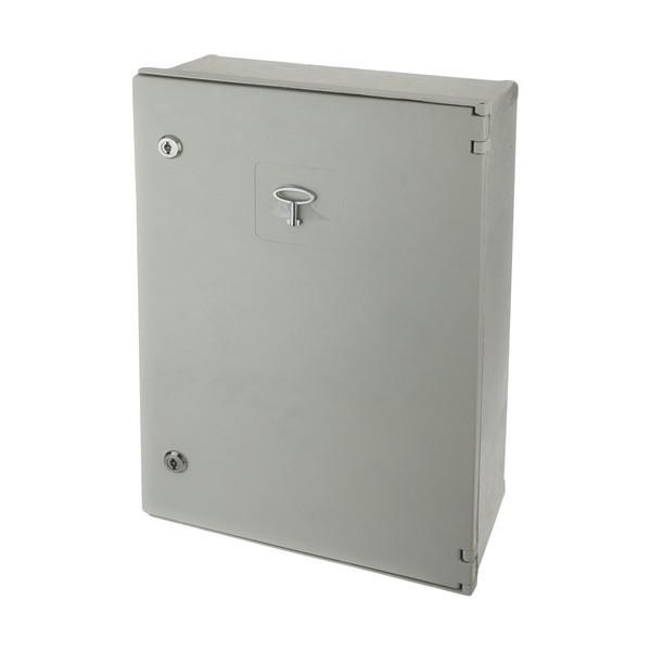 تابلو برق آروین صنعت بسپار کد 012