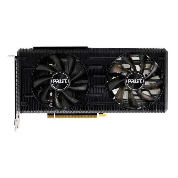کارت گرافیک پالیت مدل GeForce RTX 3060 Dual 12G
