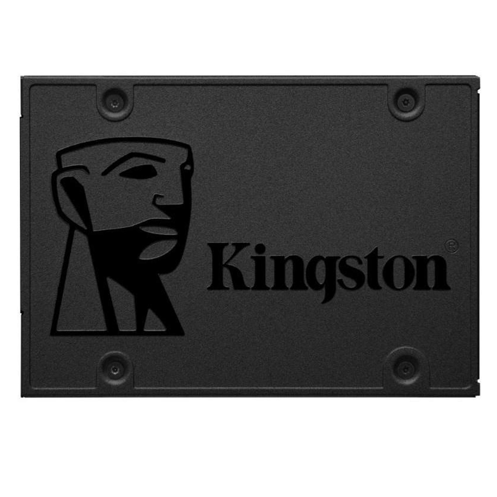 اس اس دی اینترنال کینگستون مدل SA400S37 / 960G ظرفیت 960 گیگابایت