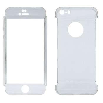 کاور 360 درجه مدل TDN-02 مناسب برای گوشی موبایل اپل Iphone 5 / 5s / Se