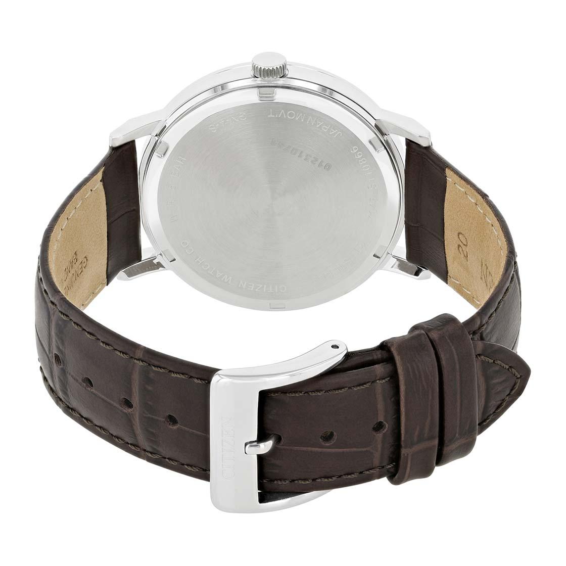 ساعت مچی عقربهای مردانه سیتی زن مدل BE9170-13H