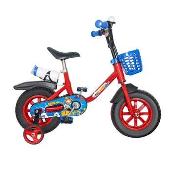 دوچرخه شهری مدل  BUBSY کد 900023RB سایز 12