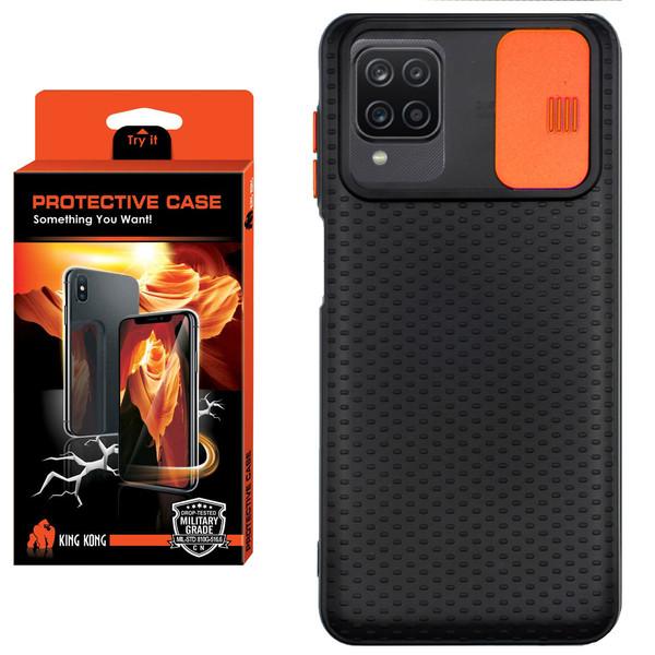 کاور کینگ کونگ مدل CAM-SHLD مناسب برای گوشی موبایل سامسونگ Galaxy A42