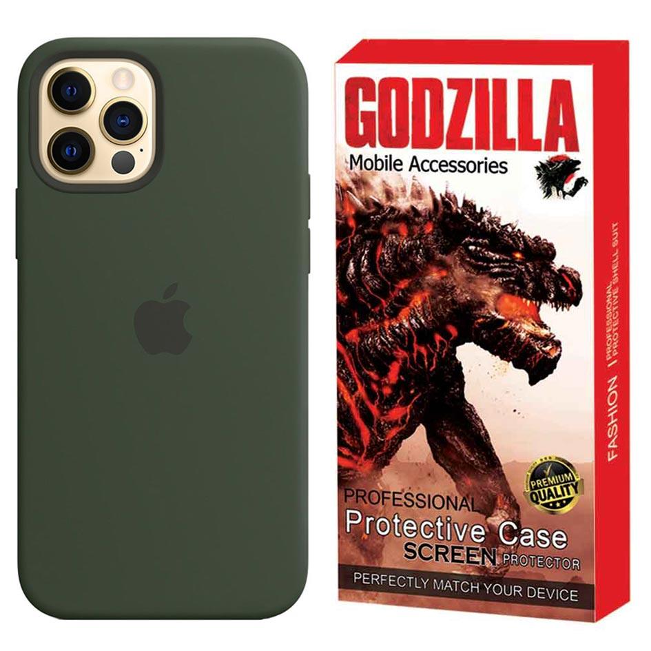 کاور گودزیلا مدل GSIL مناسب برای گوشی موبایل اپل iPhone 12 Pro Max
