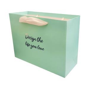 پاکت هدیه مدل Design the like you love کد 11100991