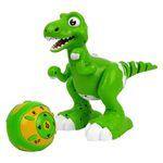 اسباب بازی طرح ربات مدل دایناسور کد 1011 thumb