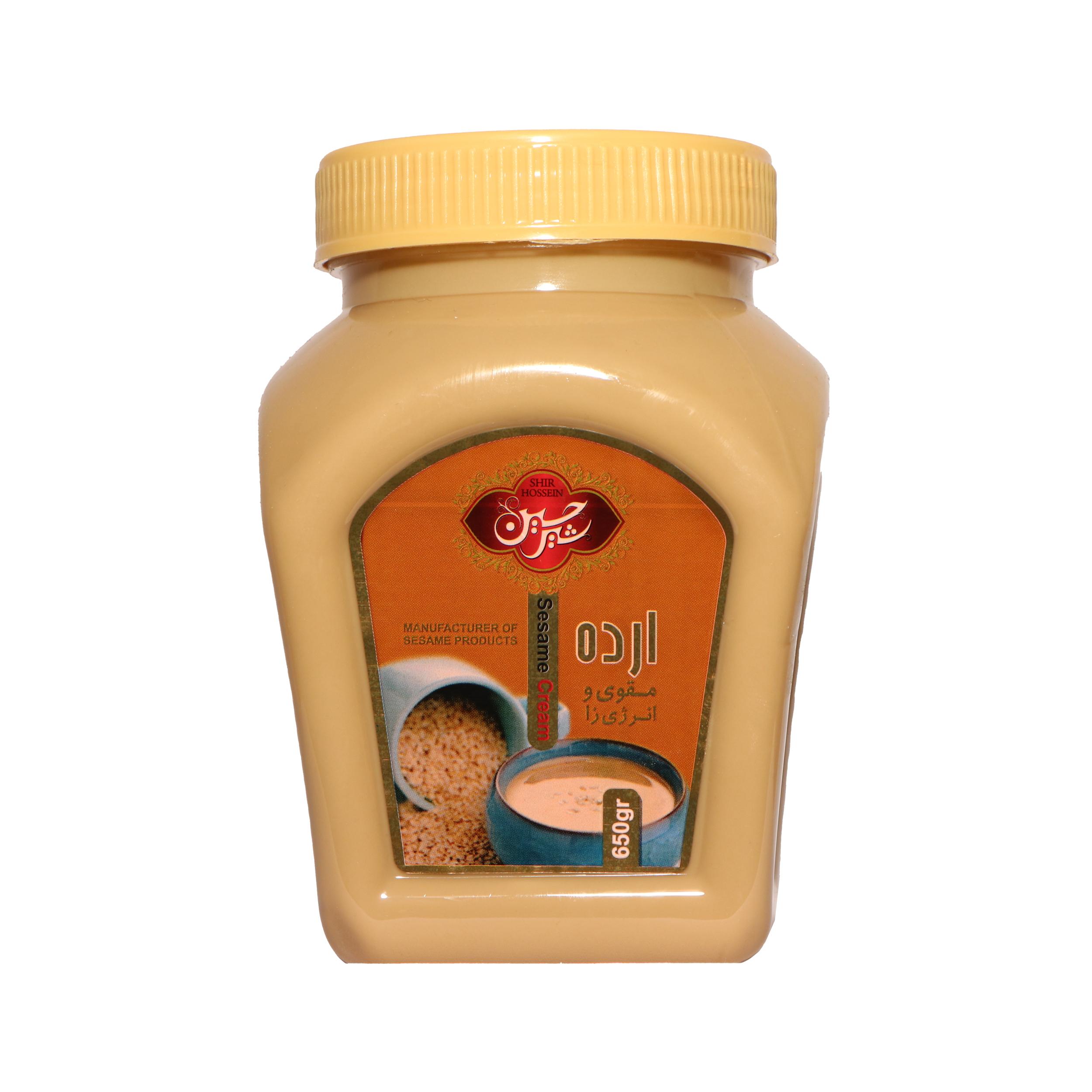 ارده شیر حسین - 700 گرم