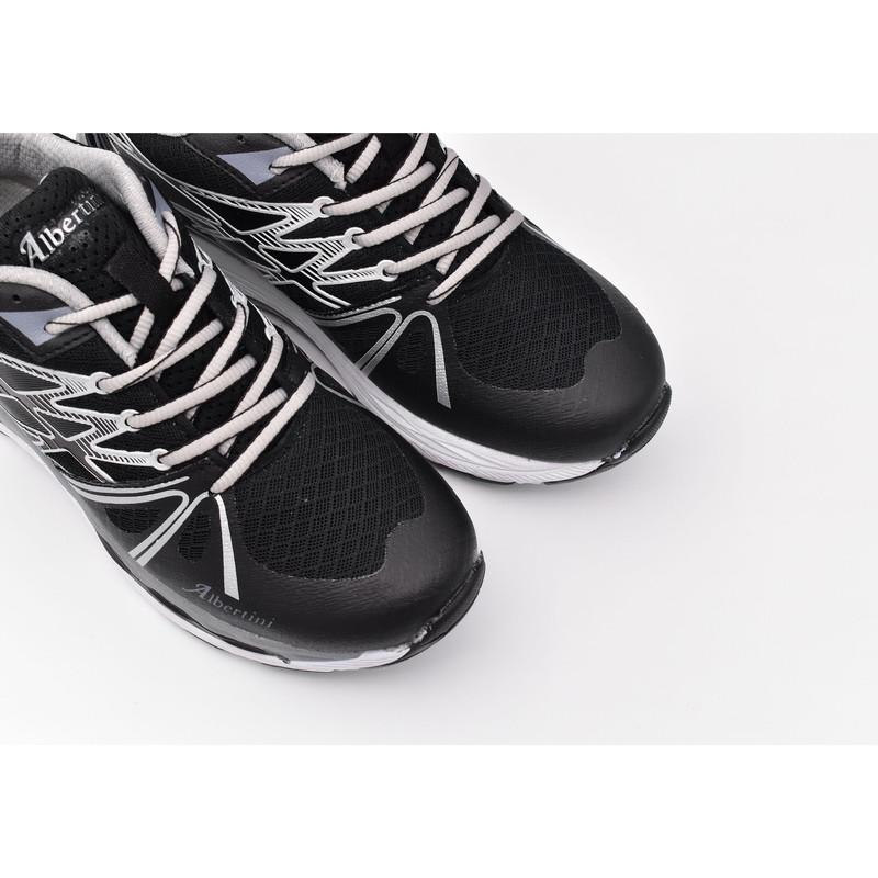 کفش پیاده روی مردانه آلبرتینی مدل MZR کد 8303