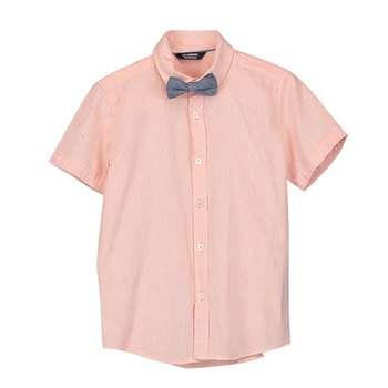 پیراهن پسرانه ال سی وایکیکی مدل 2023