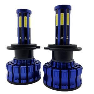 لامپ هدلایت لنزو مدل 8S.H4 بسته دو عددی