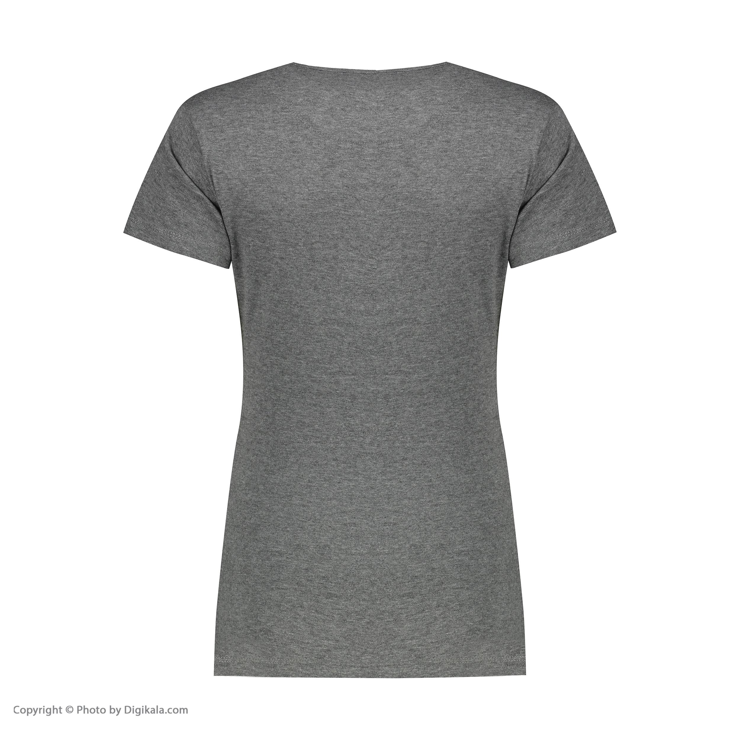 ست تی شرت و شلوارک زنانه مدیس کد 5              👗