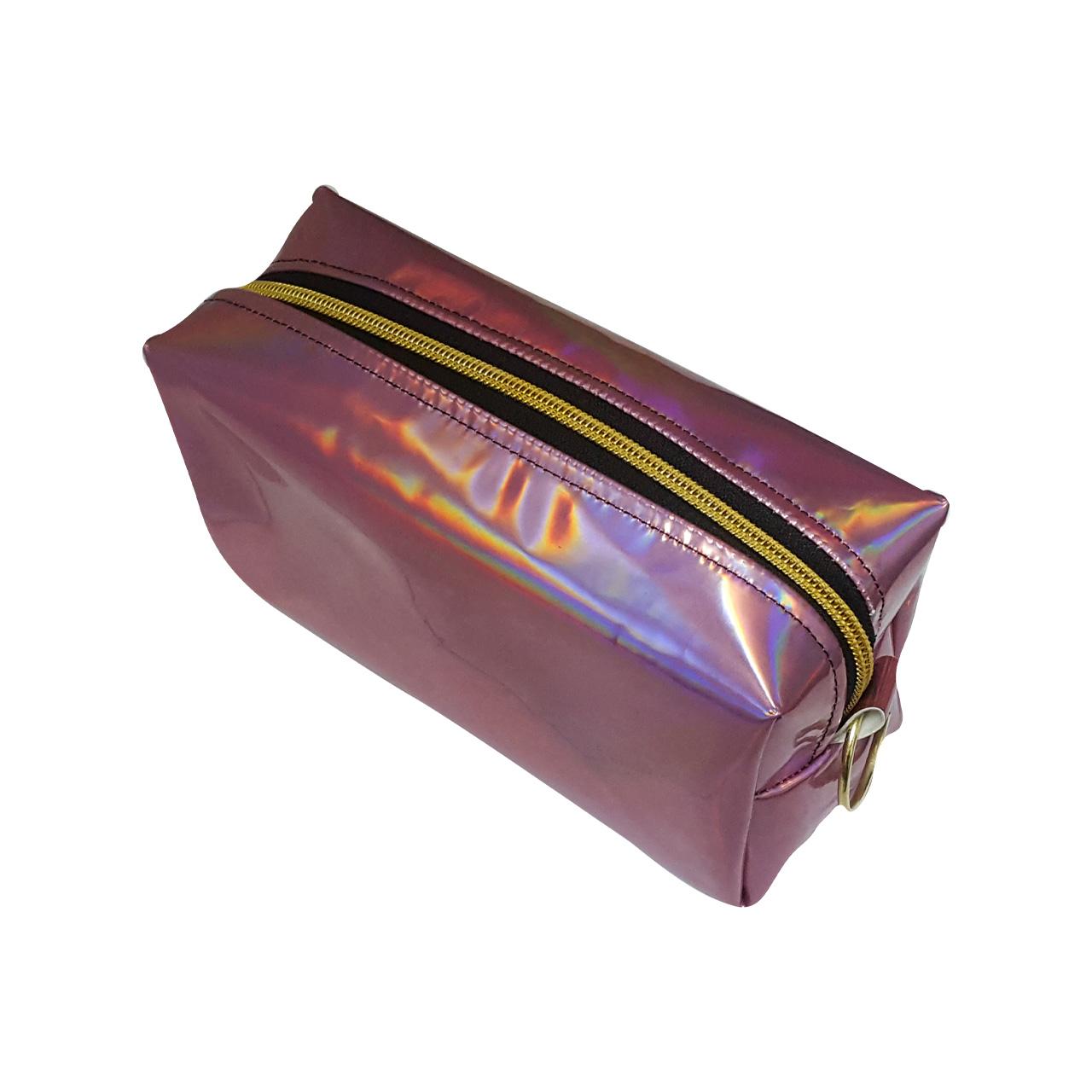 کیف  لوازم  آرایش زنانه کد U400
