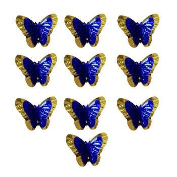 مگنت مدل پروانه کد 78 بسته 10 عددی