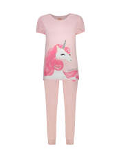ست تی شرت و شلوار راحتی زنانه مادر مدل 2041104-84 -  - 1