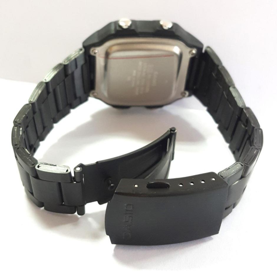 ساعت مچی دیجیتال کاسیو مدل ae1200wh