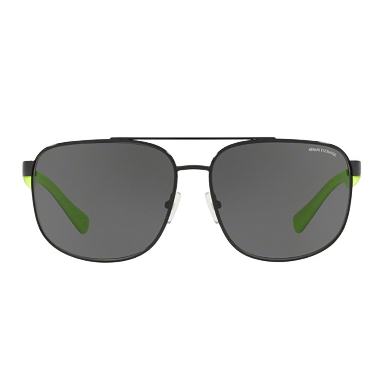 عینک آفتابی مردانه آرمانی اکسچنج مدل 2026s600087