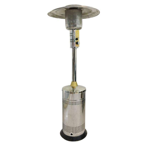 بخاری چتری گازی دی استار مدل N45BS