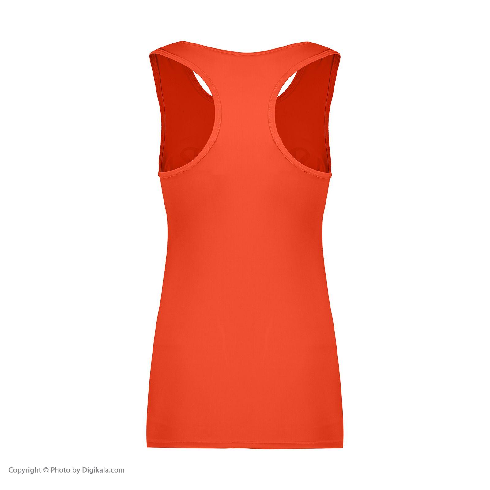 تاپ ورزشی زنانه هالیدی مدل 854902-red main 1 3