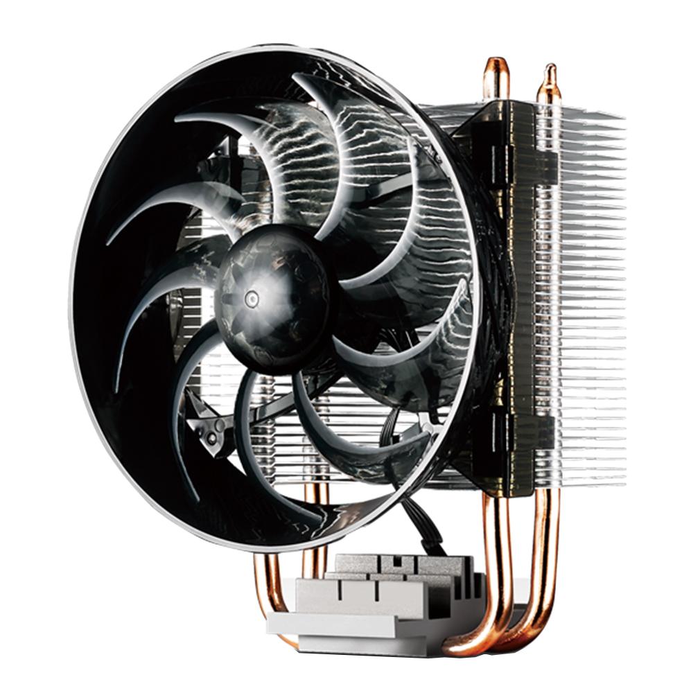 خنک کننده پردازنده کولر مستر مدل Hyper T200