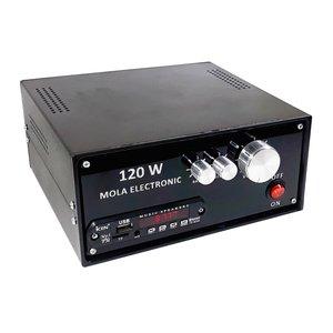 آمپلی فایر مالا الکترونیک مدل TAM-K220