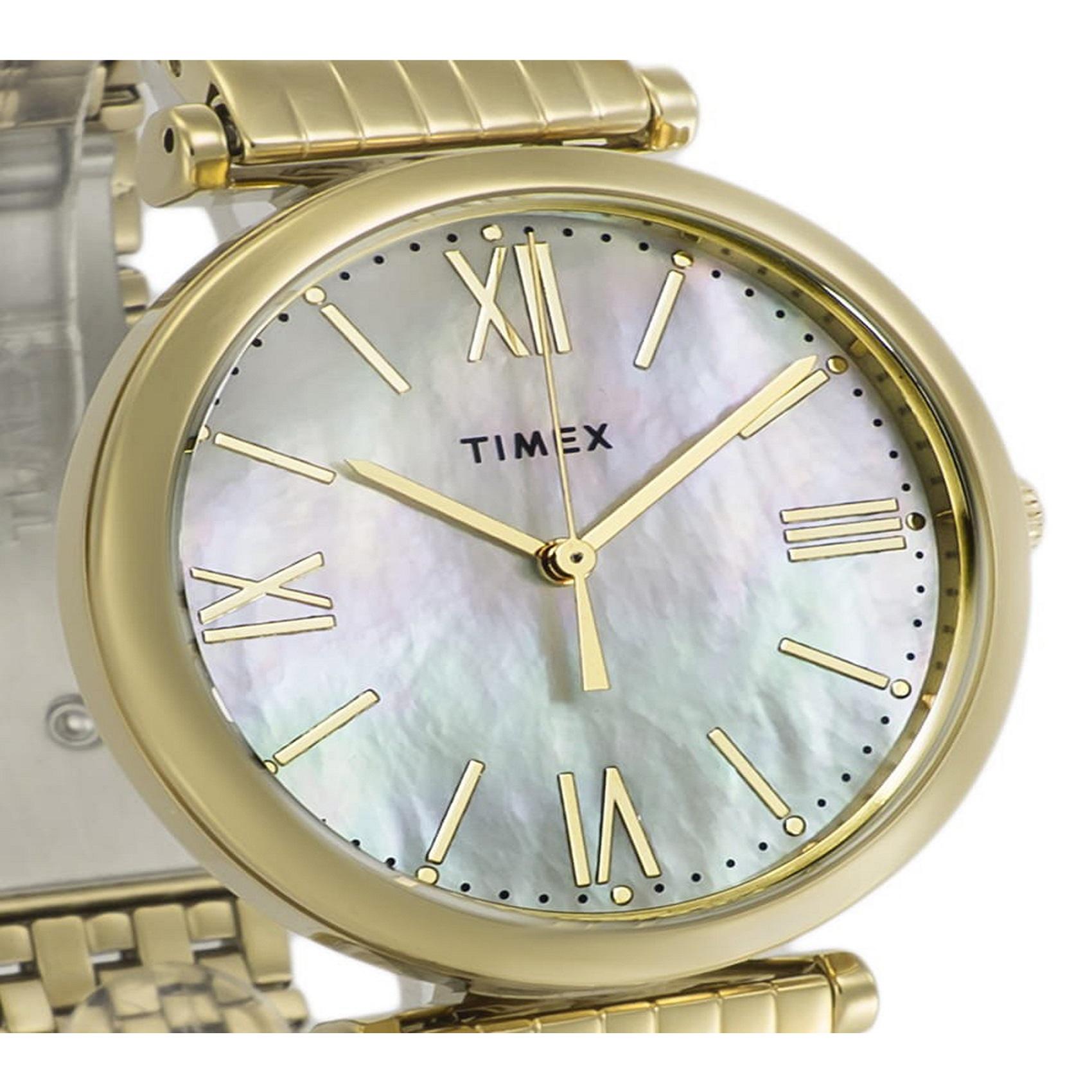 ساعت مچی عقربهای مردانه تایمکس مدل TW2T79100
