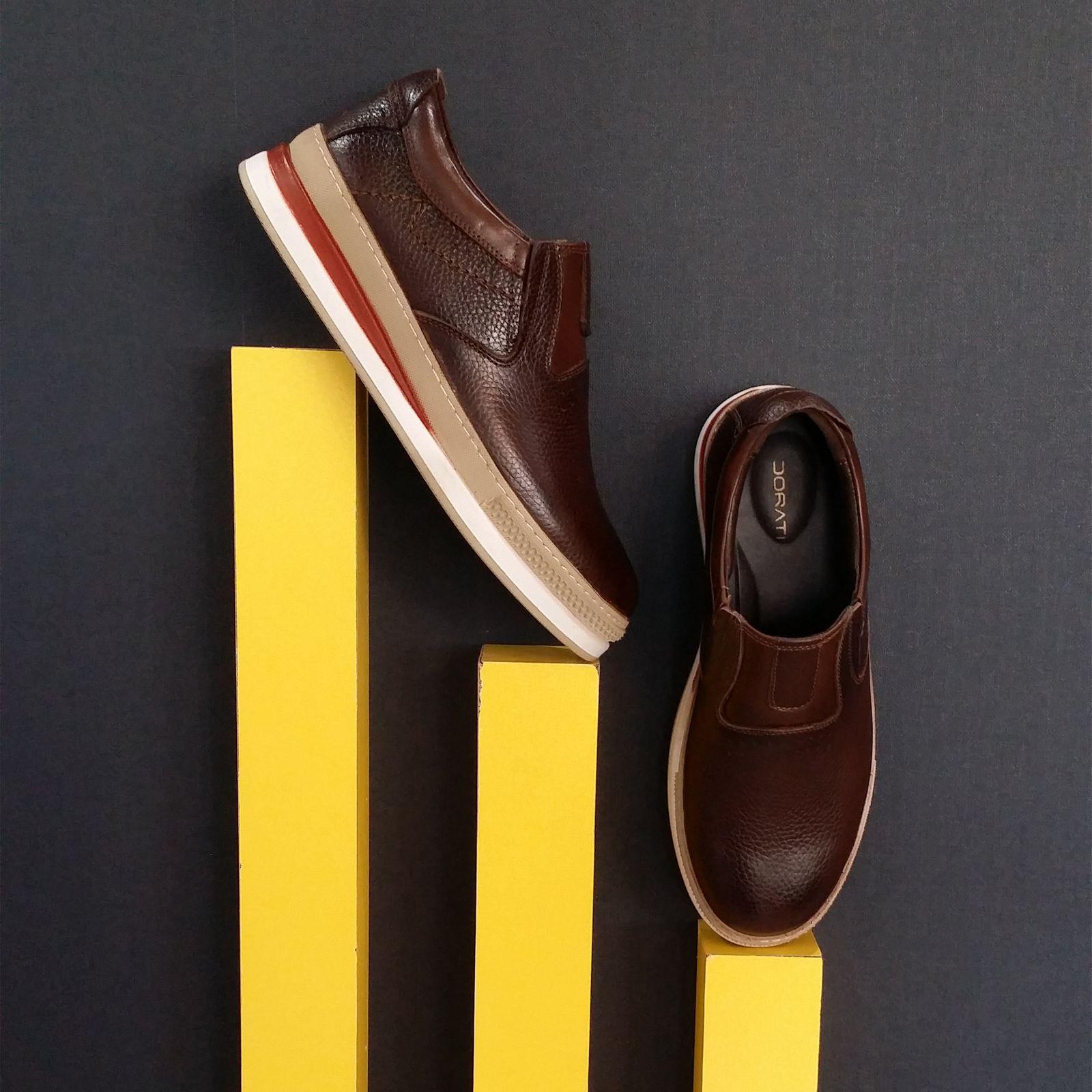 کفش روزمره مردانه دراتی مدل  DL-0012 -  - 10