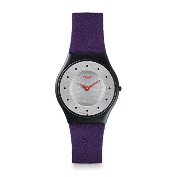 ساعت مچی عقربه ای زنانه سواچ مدل SFB144