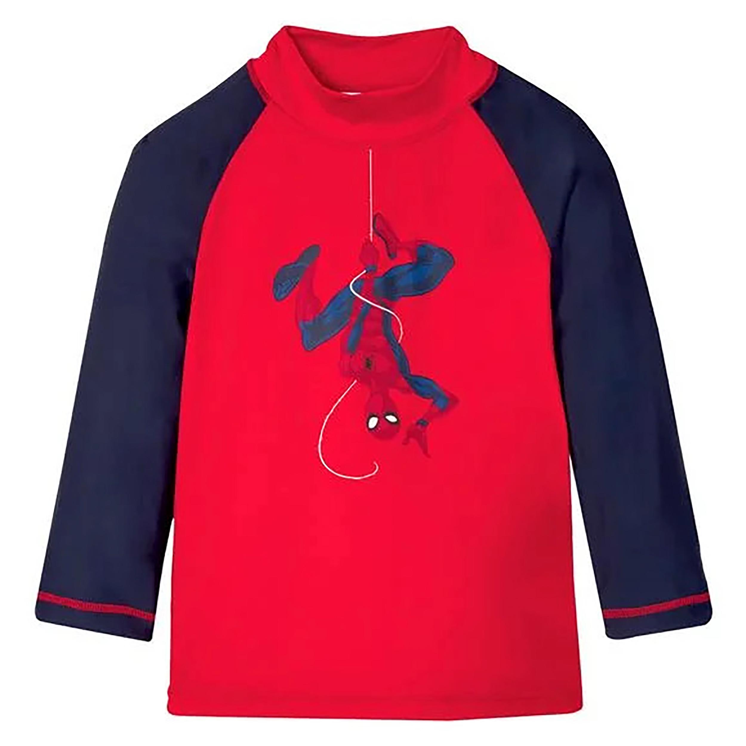 تی شرت پسرانه مارول مدل 334318