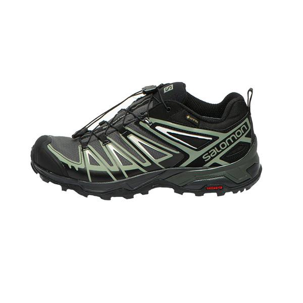 کفش پیاده روی مردانه سالومون مدل 411684